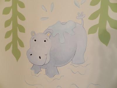 ispirimiHippo Murals, Training Murals, Nurseries Murals