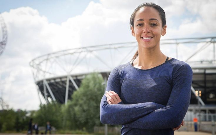 Rio Olympics 2016: Great Britain's Katarina Johnson-Thompson - 'I know I have time but I want Olympic gold now'