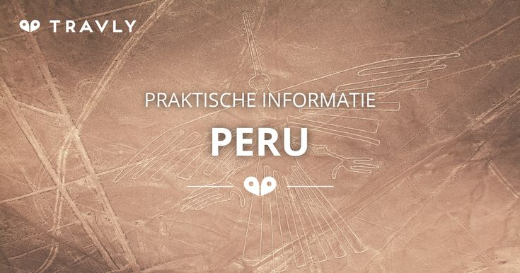 Ga je backpacken in Peru? Alle praktische informatie voor reizen in Peru vind je op Travly. Lees alles over je benodigde budget, visum, vervoer, de beste reistijd en meer!