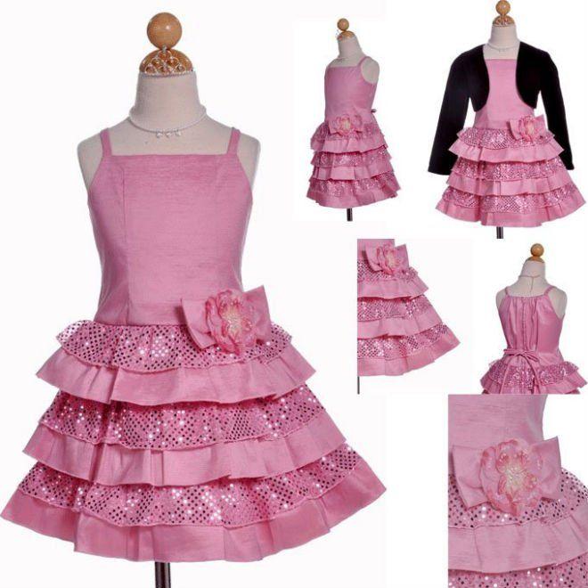 17 best images about vestidos lindoss on pinterest kids - Ropa nina 3 anos ...