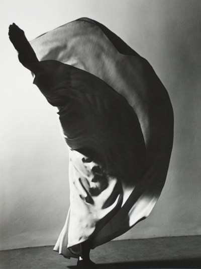 Martha Graham - just beautiful.