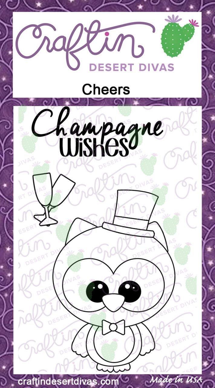 Cheers 4.99 Cheers, Diva, Malen