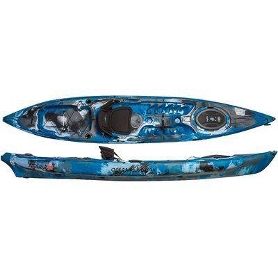 Ocean Kayak Prowler 13 Angler Sit-On-Top Fishing Kayak