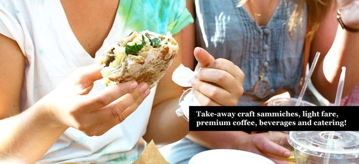 elm café | coffee, breakfast, lunch, take-away, catering in Edmonton