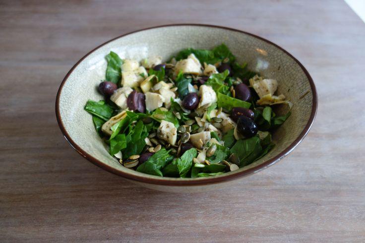 Een onverwacht goede combi die je voldoende verzadiging en voedingsstoffen geeft. Zeer geschikt als lunch, maar ook ideaal als bijgerecht naast een stukje vis of vlees.