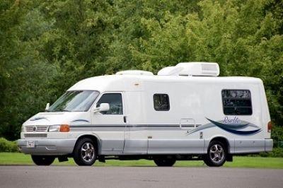 2003 Winnebago VW Rialta 22HD Class B - Free RV classifieds, used rvs, rv…
