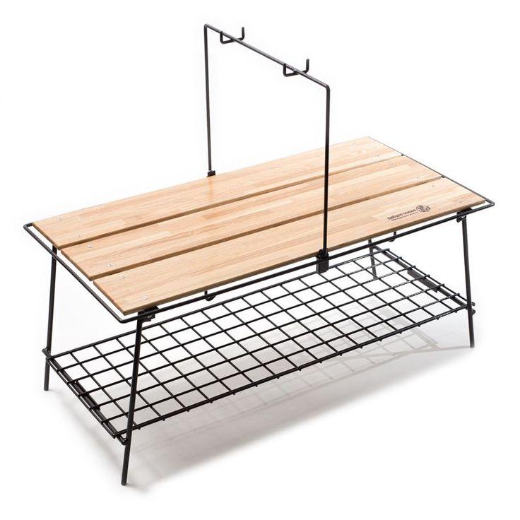 ネイチャートーンズ(NATURE TONES)The folding cafe table - アウトドア&フィッシング ナチュラム