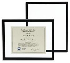 floating diploma frame - Google Search
