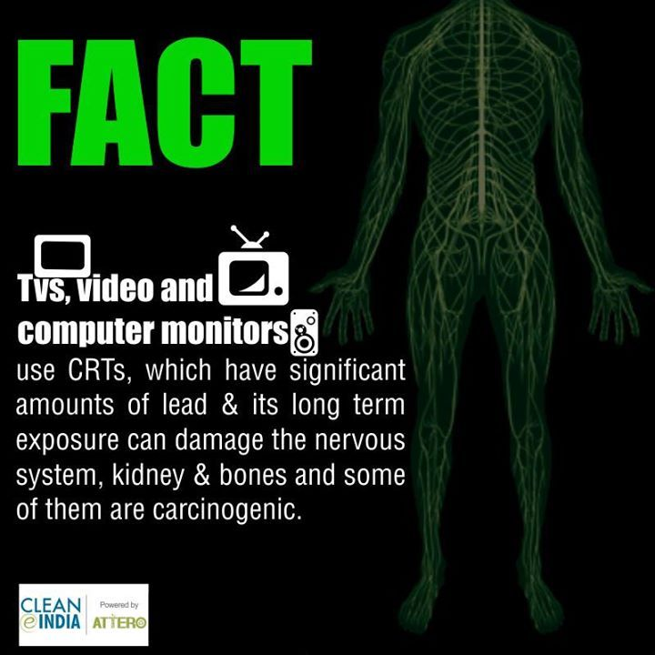 health hazards ewaste recycling Toxic materials create problems when our old products are ready for disposal or recycling hazardous waste in landfills: enormous amounts of electronic products are disposed of every year.
