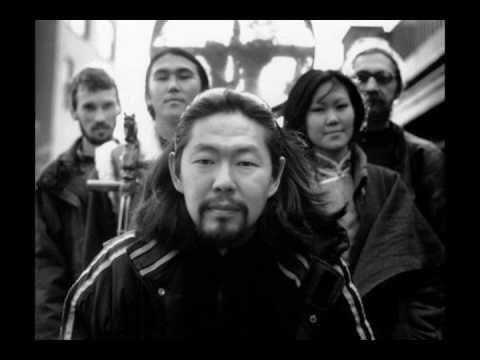 ▶ Yat-Kha - Kaa-Khem - YouTube