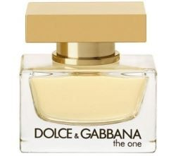 Dolce And Gabbana The One EdP 30 ml i gruppen Parfyme / Kvinner / Eau de Parfum  hos Bangerhead.no (81037119)
