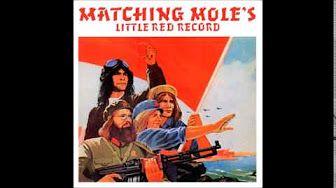 Matching Mole-Paris L'Olympia (February 15, 1972) - YouTube