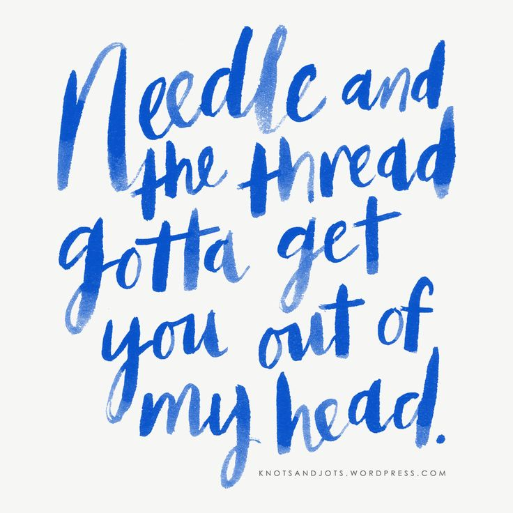 """STITCHES 