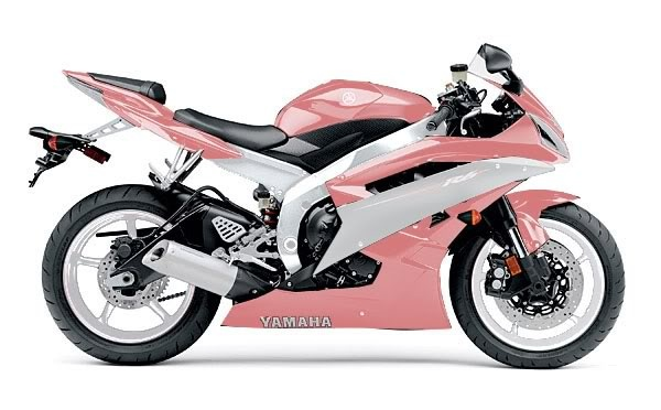 """Yamaha R6 - All my kids promises to buy me this when they """"grow up"""" This is the one Mommy is holding onto!!!!"""