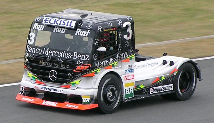 2006 Mercedes Brasil