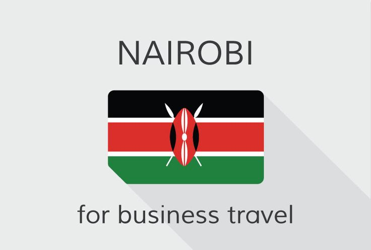 #Nairobi city is the major business hub in eastern Africa and also the commercial center of Kenya which offers citizens with a variety of business opportunities.