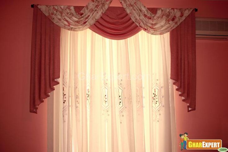 20 Best Images About Pretty Curtain Scarf Ideas On