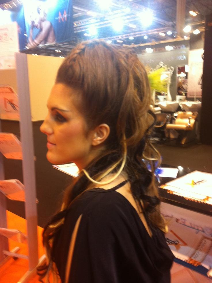 Salón Look Internacional 2012. IFEMA.