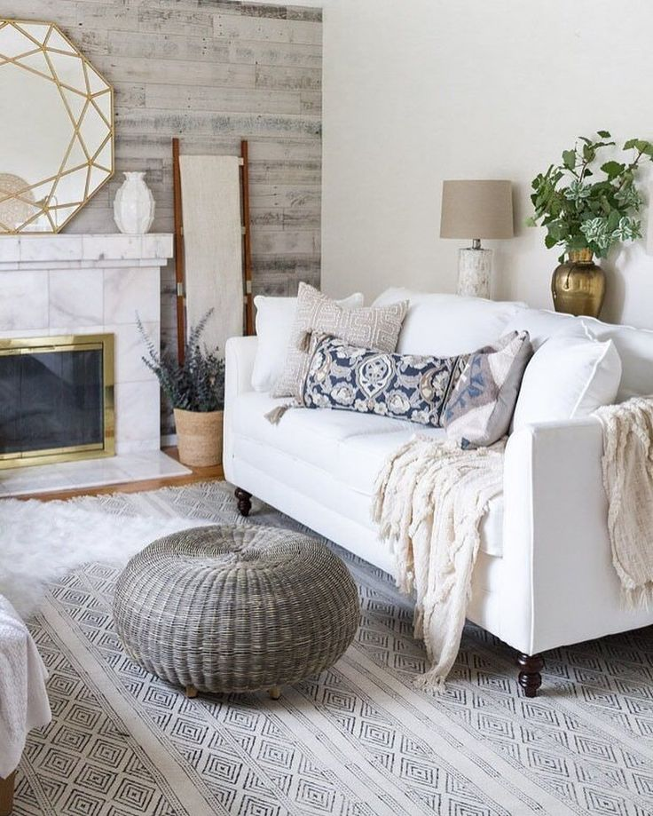 16 Functional Small Living Room Design Ideas: Best 25+ Cottage Living Rooms Ideas On Pinterest
