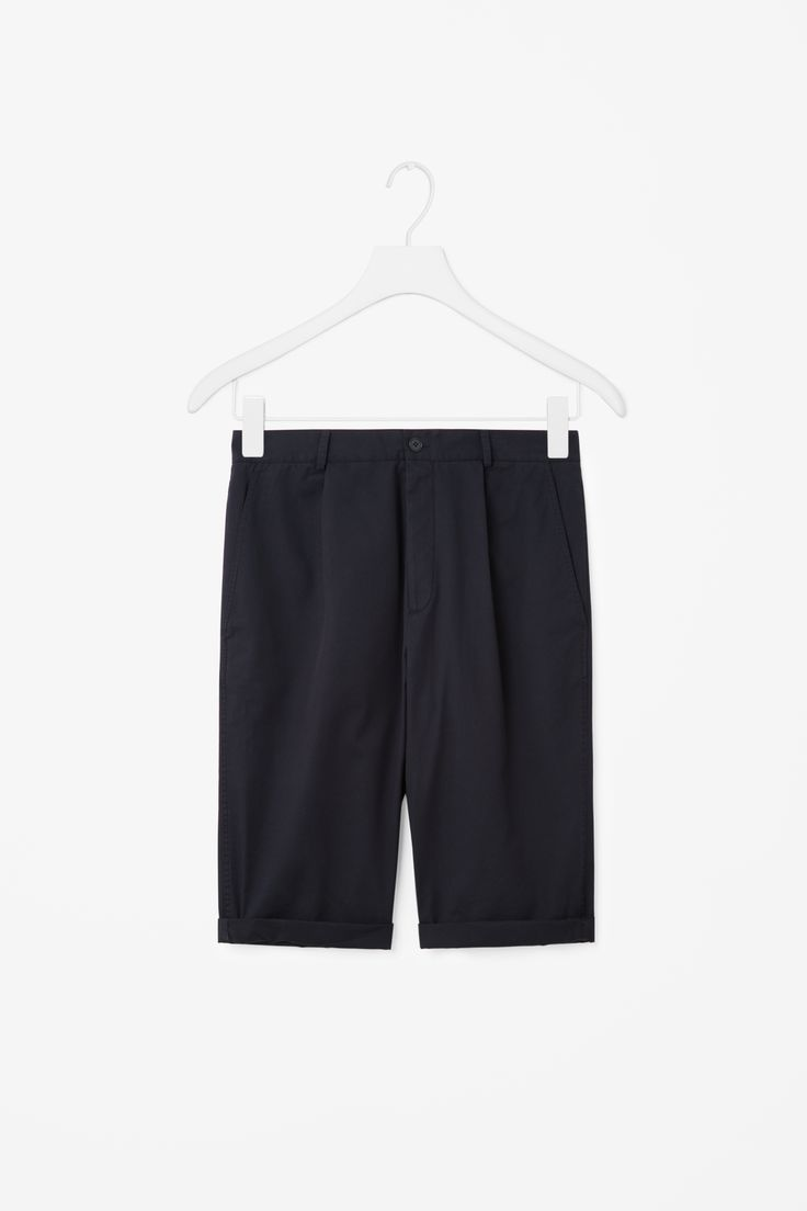 COS | Relaxed chino shorts