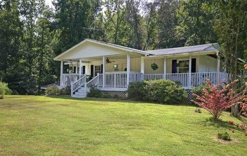 17 best images about porch ideas on pinterest decks for Mobile home with wrap around porch