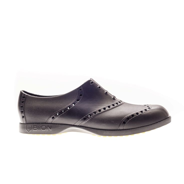 Biion Shoes Classic Black
