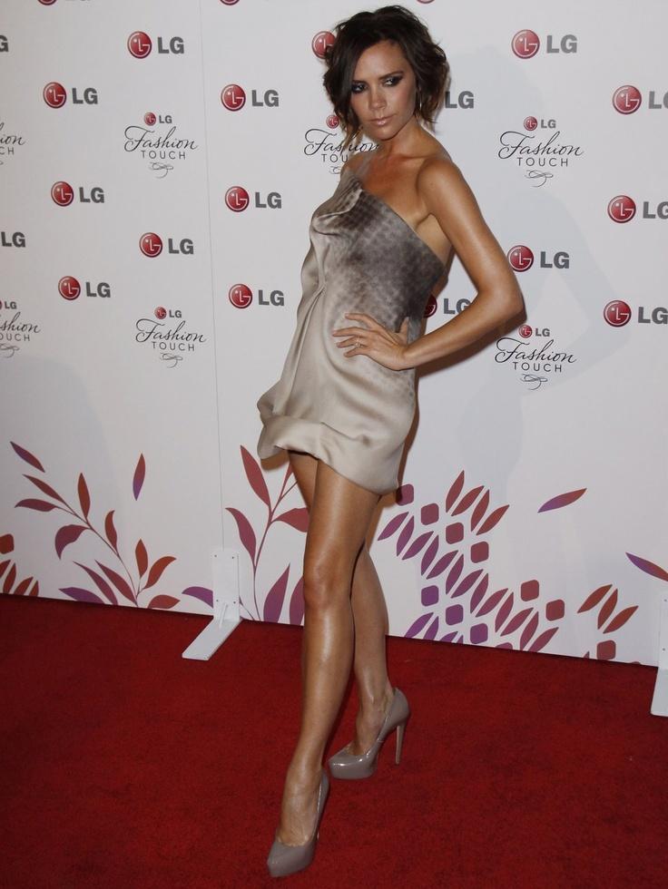 Most Beautiful Woman Victoria Beckham 13
