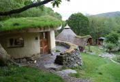 Cae Mabon in Snowdonia - Ideal for a Druid Meditaton Retreat