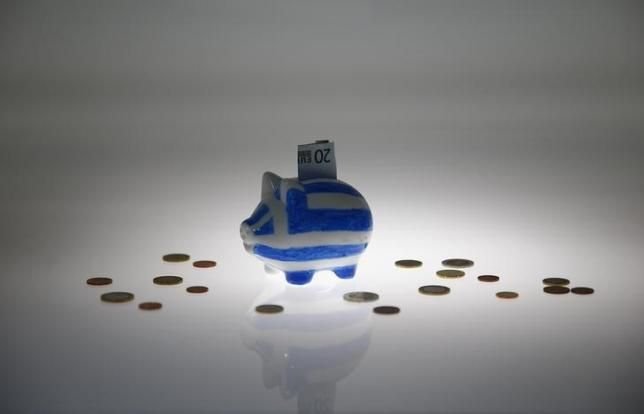Greece says it is close to deal with lenders over bad bank loans - http://blog.windsorbrokers.com/greece-says-it-is-close-to-deal-with-lenders-over-bad-bank-loans/