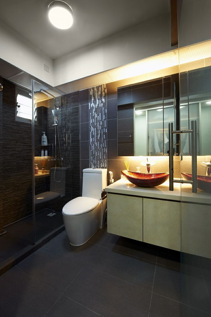 94 best hdb decor concepts images on pinterest home for Small bathroom design singapore