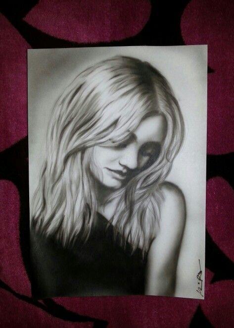 #Airbrush #Art #Cameron