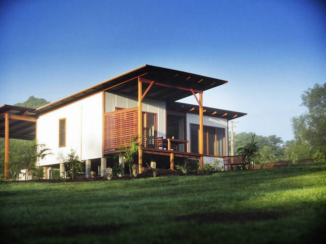 Relax and rejuvenate.: Aniseed Luxury Villas in Bellingen