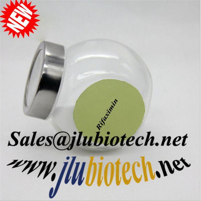 Rifaximin Powder Online  sales@jlubiotech.net