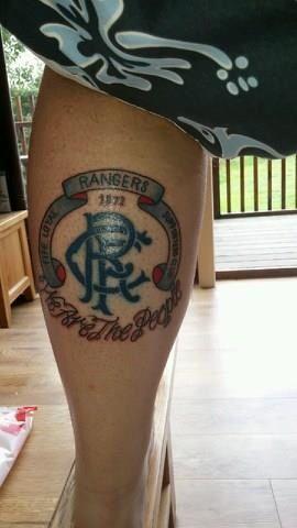 53 best rangers tattoos images on pinterest