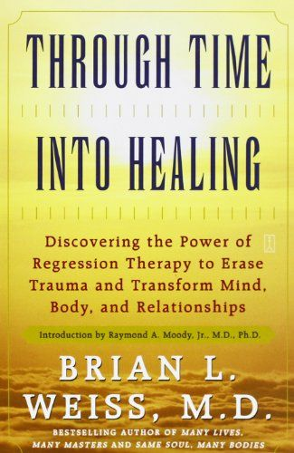 Through Time Into Healing: Discovering the Power of Regression Therapy to Erase Trauma and Transform Mind, Body and Relationships by Brian L. Weiss http://www.amazon.com/dp/0671867865/ref=cm_sw_r_pi_dp_h08Xvb08AV3TV