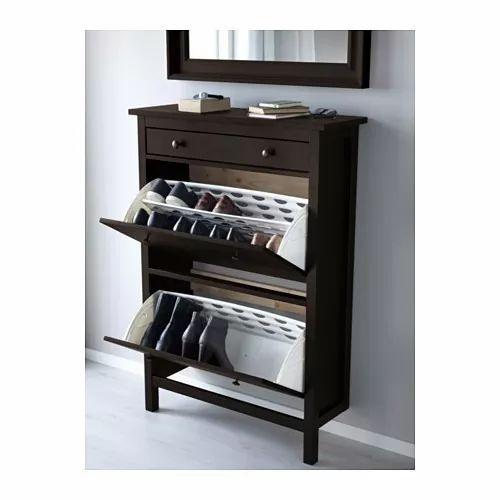 M s de 1000 ideas sobre zapateras en pinterest mueble for Bricolaje zapatero madera