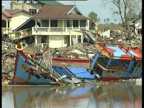 Boxing Day Tsunami Banda Aceh 2 of 4