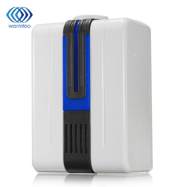 ionizer air purifier for home negative ion generator remove smoke dust portable air purifier