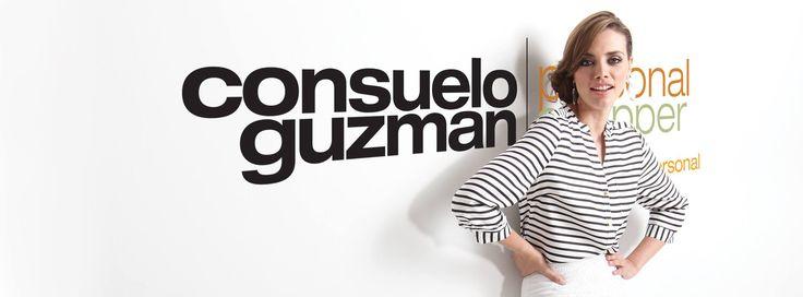 Consuelo Guzmán, Personal Shopper, lanza al mercado su primer libro en CaliExposhow 2014  www.CityCali.com