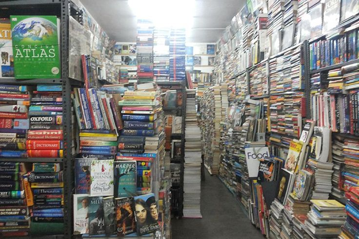 Amidst the hustle and bustle of Malleswaram's Sampige Road, lies Surya Book Stall, a hidden store with a seemingly regular book stall as the forefront. The 12-year-old store also buys and sells second hand books starting from INR 50 upwards.  Surya Book Stall, at first glance, might seem like any other tiny, open street book shop with a bunch of books displayed on makeshift tables, until the dudein charge, will point you to another shop right next to it. This is a bigger and better versi...