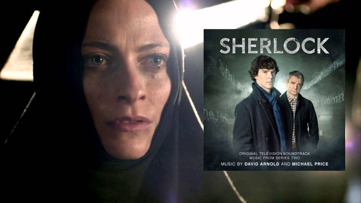 Sherlock Soundtrack: Irene Adler's Theme-Violin solo. {very pure and high; would be good for any death or scene of failure}