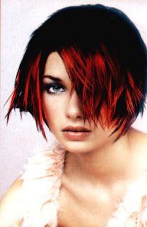 Damen Kurzhaarfrisuren Die heißeste Kurze Frisuren für Frauen im Jahr 2011