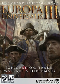 Europa Universalis III Game Review: Europa Universalis III is a video game based on grand strategy. The game was developed by Paradaox Development Studios. It has been published by Paradox Interactive. The game become available for Windows Microsoft in the month of January, 2010. It was later ported to Mac OS X on 2nd of November, 2007 by Virtual Programming.  Europa Universalis 3 Game Download LINK:   Full Version Europa Universalis 3 Free Download