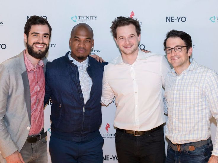 Ne-Yo Invests $2.3 Million in Holberton School, a Free Coding Academy, to help Diversify Tech to Ne-Yo. The Grammy Award-winning artist is certainly not the first musician to inv…