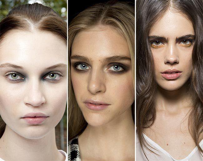 Objevte trendy make-upu a dalšího líčení v našem článku na HerStyle.cz