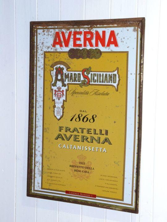 targa-averna