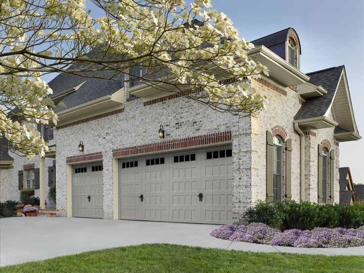 15 Best Amarr Steel Carriage House Garage Doors Images On Pinterest