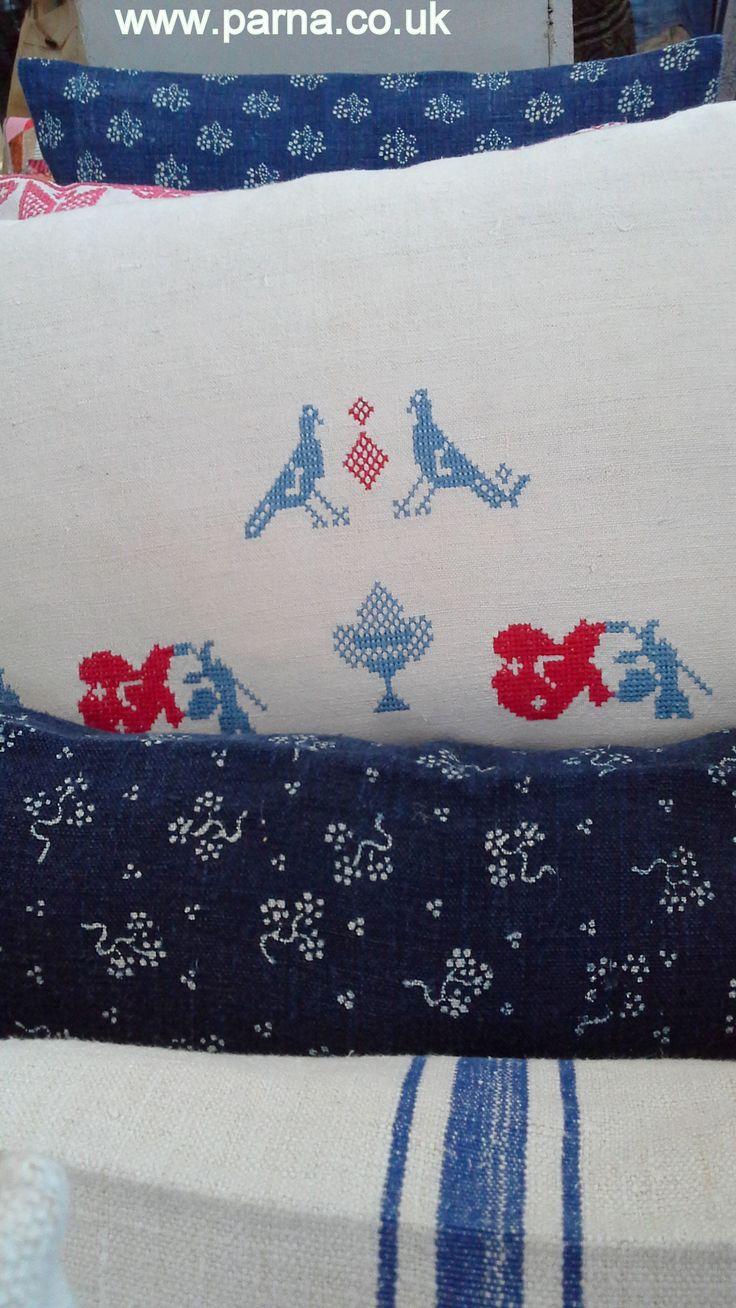 cushions from parna.co.uk