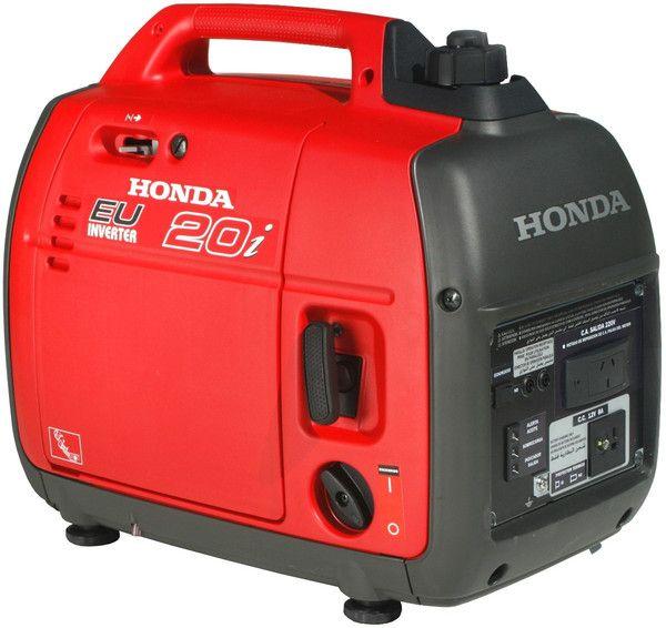 7 best generatori di corrente images on pinterest honda for Generatore honda eu20i usato