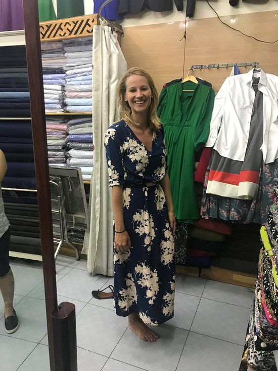 4ed315d240f Ha Na Cloth Shop   Tailor (Hoi An) - 2018 All You Need to Know Before You  Go (with Photos) - TripAdvisor